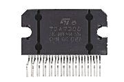 TDA7388-ST.