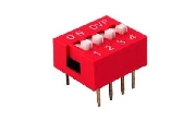 DIP-SWITCH*4